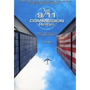 9/11 Commission Report, The: Rhett Giles, Sarah Lieving