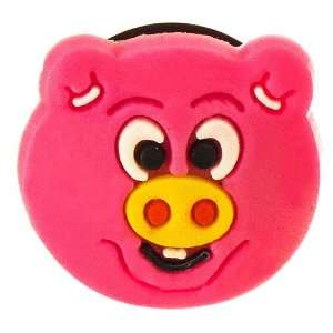 DIY Jewelry Making Smiling pig charm Arts, Crafts & Sewing