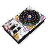 DJ Hero Skin Cover Case Faceplate Fits Xbox 360 PS3 PS2