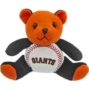 San Francisco Giants Baseball Bears