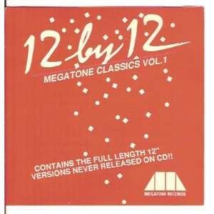 12 By 12 Megatone Classics Vol 1: Sylvester, Sarah Dash