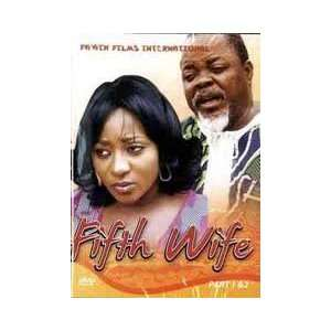 Fifth Wife 1&2: INI EDO: Movies & TV