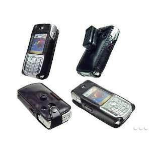 Cellet Nokia 6681 Premium Elite Case with Locking Swivel