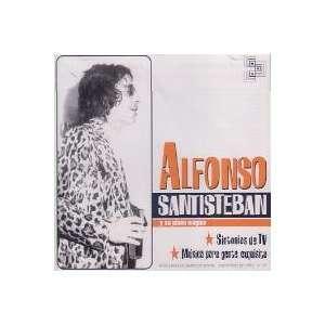 Sintonias De Tv Y Musica Para Gente Exquisita Alfonso