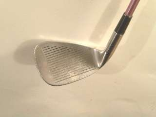 King Snake Over Size Sand Wedge   Ladies Graphite Shaft
