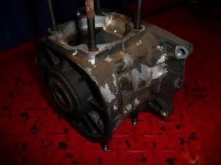 Vintage Ski Doo Elan Single Cylinder Crankcase