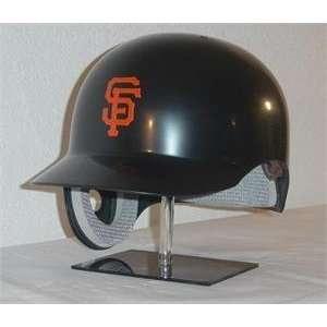 San Francisco Giants Rawlings REC Full Size Baseball
