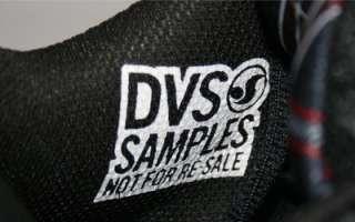 NEW Mens DVS Shoes ENDURO Black / White   9 US Skate