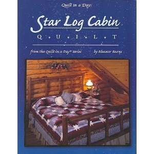 LOG CABIN QUILTS on Pinterest | 184 Pins