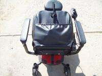 PRIDE JAZZY SELECT ELITE ELECTRIC WHEELCHAIR ~ NICE MUST SEE ~ MSRP