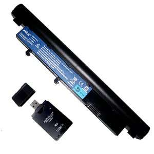 Laptop Battery for Acer Aspire Timeline 3810 4810 4810T
