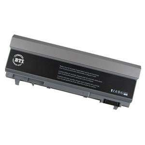 BTI  Battery Tech., Dell Latitude Battery (Catalog Category