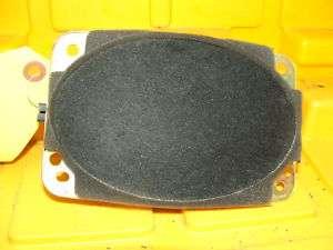 98 05 Chevy S10 Blazer Dash Right Speaker 4x6 16233365