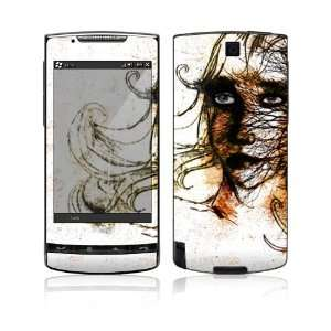 Hiding Protective Skin Cover Decal Sticker for HTC Pure