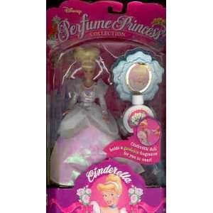disney perfume princess cinderella Toys & Games