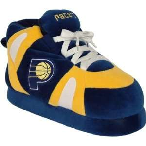 Indiana Pacers Mens House Shoes Slippers: Sports & Outdoors