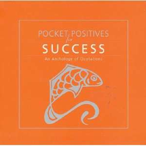 Pocket Positives for Success (Pocket Positives