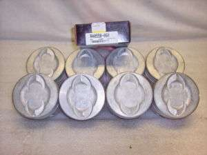 390 FORD 60 OVER PISTONS & RINGS BRAND NEW