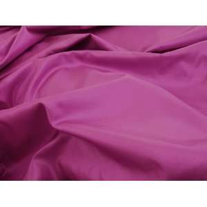 China Silk Lining   Fuchsia