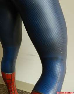 Comics Spiderman Statue Spider man Spider man Peter Parker 6ft