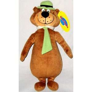 14 Plush Yogi Bear Toys & Games