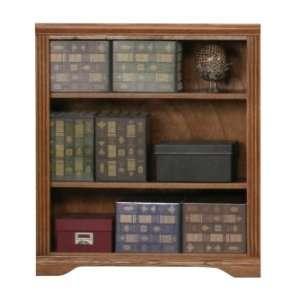 Eagle Oak Ridge 36 Open Bookcase