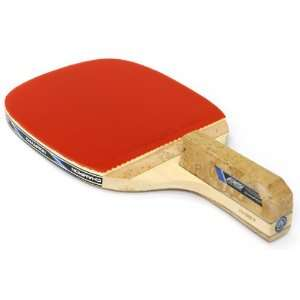 Champion 550 V Japanese Penhold Ping Pong Racket