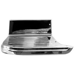 New Chevy Truck, GMC Bed Step   Short Bed, Chrome, LH 55 56 57