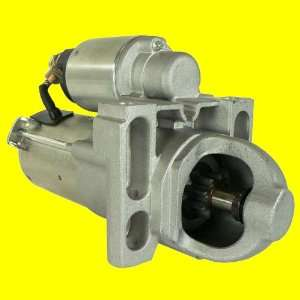DB Electrical SDR0379 Starter 4.8 5.3 Chevrolet Gmc Truck