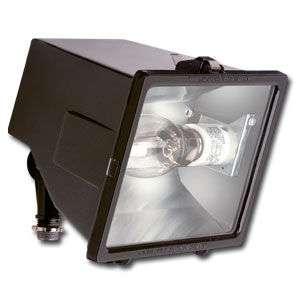 70 Watt Metal Halide MH Flood Light Fixture NEW