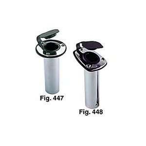 Rod Holder Cap & Gasket For 447 Vertical Flush Mount Rod