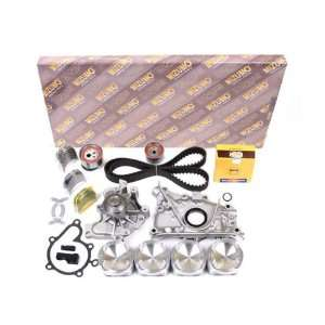 : Evergreen OK6008/0/0/0 Mazada FS Engine Rebuilding Kit: Automotive