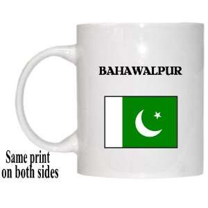 Pakistan   BAHAWALPUR Mug: Everything Else