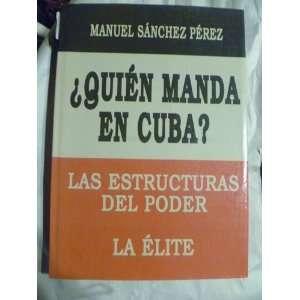 jueces) (Spanish Edition) (9780897295512) Manuel Sanchez Perez Books