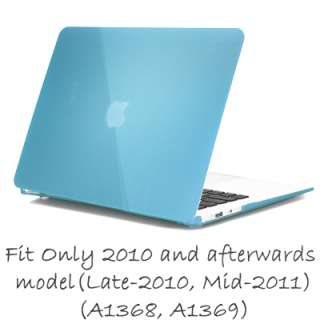 for Macbook Air 13+Transparent TPU Keyboard Cover 091037006547