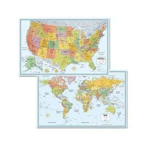 World map poster m series 28 images world map poster m series world gumiabroncs Gallery
