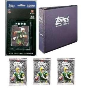 Topps 2008 NFL Team Gift Sets   New York Jets   New York