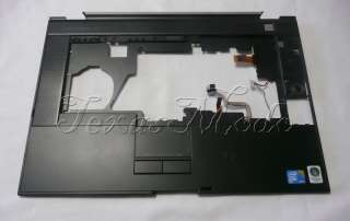 This is a NEW genuine Dell replacement Dell Latitude E6500 Palmrest
