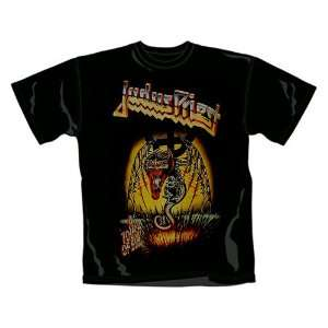 Judas Priest T Shirt A Touch Of Evil (L) Toys