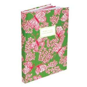 Lilly Pulitzer A Day in the LifeJournal   Dream Weaver
