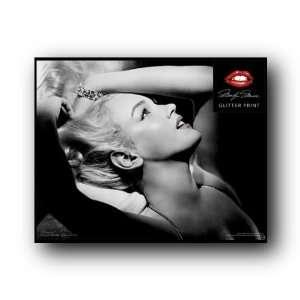 Marilyn Monroe Print Diamond Bracelet Glitterati Ef103