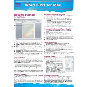 PowerPoint 2011 for Mac Quick Source Guide Quick Source