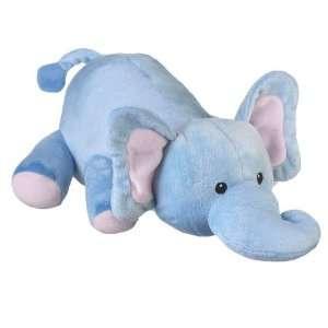 Baby Wild Blue Elephant 12 by Wild Life Artist Toys