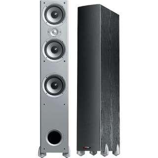 Polk Audio T600 Floor Standing Speaker   Each 747192118358