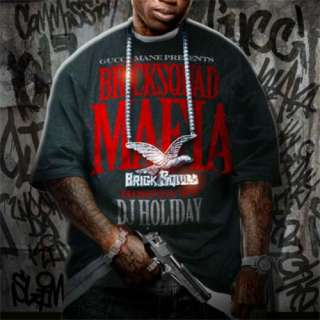 Gucci mane   Mixtape collection (17 official mixtapes )