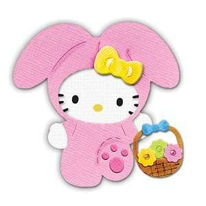 Hello Kitty Bunny Costume Die Arts, Crafts & Sewing