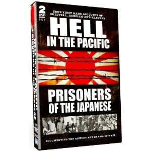 : Hell in the Pacific: Prisoners of the Japanese: n / a: Movies & TV