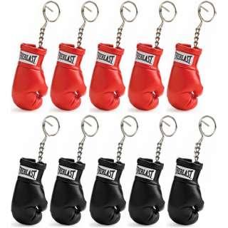 Everlast Boxing Glove Mini Replica Keychain (Set of 10)   Three Color