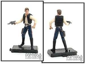 Star Wars IV ANH Han Solo OTC Millennium Falcon Original Trilogy