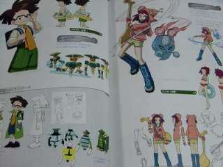 Mega Man Star Force Shooting Star Rockman Complete Work